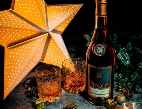 Aromă de cozonac, măr copt și scorțișoară? Ce zici de aroma fină de cognac?