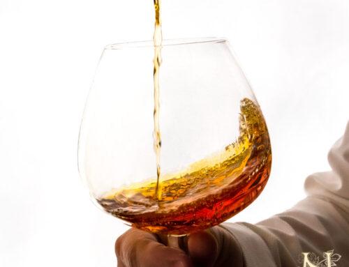 Tainele degustării unui cognac